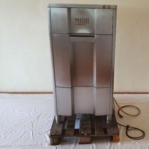 Scherbeneisautomat - Maja SA 145 S Eismaschine zur Herstellung von Scherbeneis