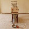 Habämfa Einschlagmaschine ESL 2 Baujahr: 1992
