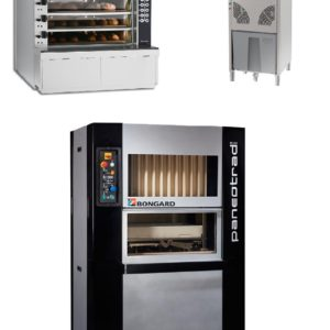 Gebrauchte Bäckereimaschinen