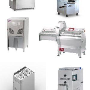 Fleischereimaschinen